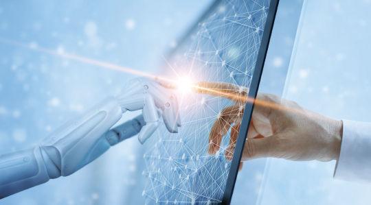 """[AI 따라잡기] """"잃어버린 스마트폰 좀 찾아줘""""…페이스북 AI 신기술의 미래"""