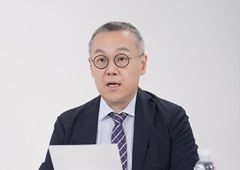 """백영재 한국필립모리스 대표, """"유해물질 적은 아이코스, 차별적 규제해야"""""""