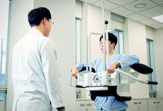 자생한방병원 특화 '동작침법', 미국·호주 침구사 정식 보수교육으로 인증