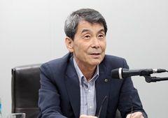 이동걸 KDB산업은행 회장, 두 번째 임기 시작하며 '혁신성장, 구조조정, 조직변화' 강조