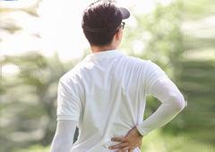 골퍼들에게 흔한 부상 원인과 해법