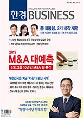 2019 M&A 대예측 '5대 그룹 10년간 M&A 딜 분석'