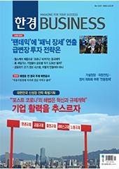 '대한민국 신성장 전략 특별기획' 기업 활력을 추스르자